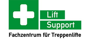 🥇 Lift Support Logo